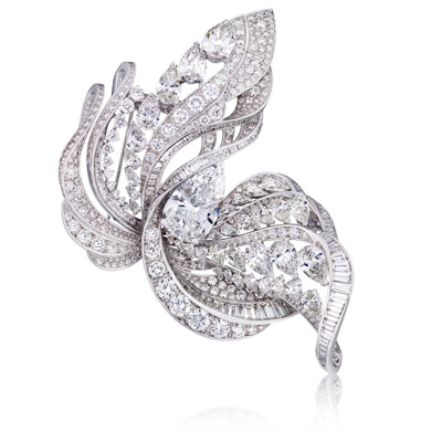 De Beers - diamonds - we're obsessed