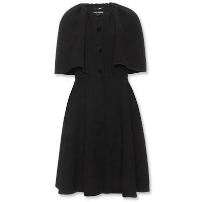 Dolce & Gabbana - coat - we're obsessed