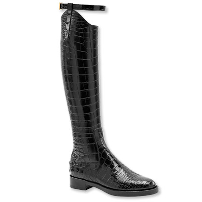 Gucci - boots - we're obsessed