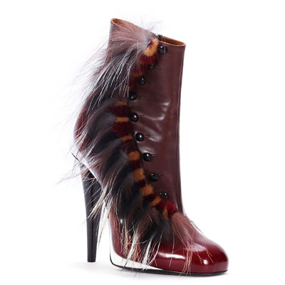 Fendi - boots - we're obsessed