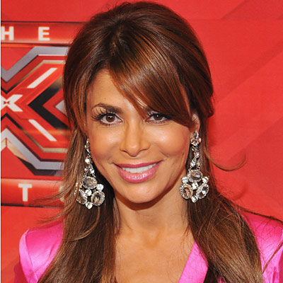 Paula Abdul - Transformation - Hair - Celebrity Before and After