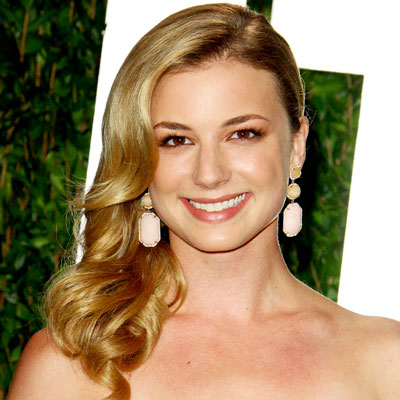 2012 - Emily VanCamp's Changing Looks - InStyle.com