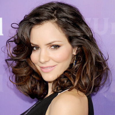 Katharine McPhee - Transformation - Hair - Celebrity Before and After