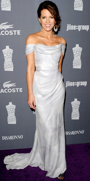 Kate Beckinsalen in Vivienne Westwood