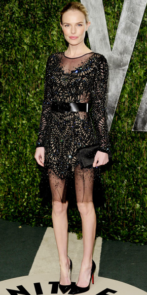 Kate Bosworth in Prabal Gurung