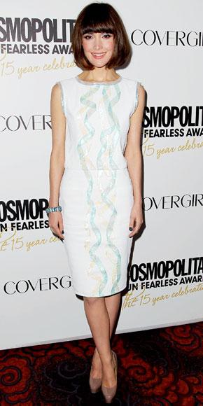 Rose Byrne in Chanel