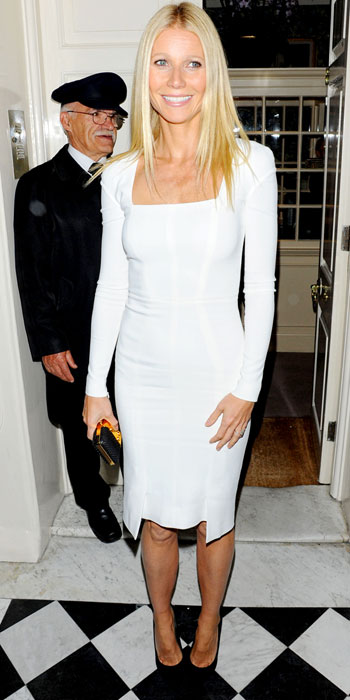 Look of the Day photo | Gwyneth Paltrow