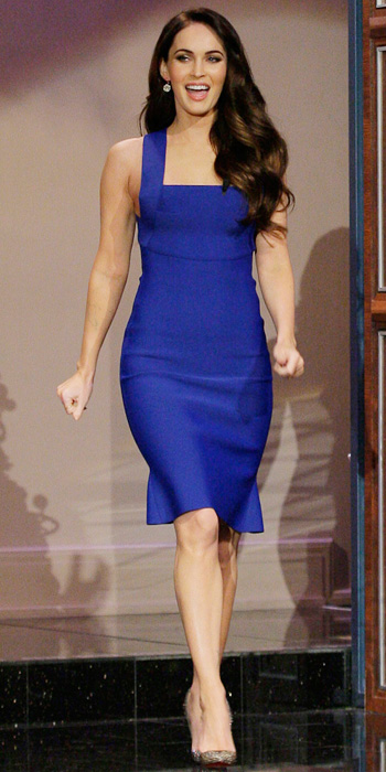 Look of the Day photo | Megan Fox