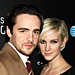 Ashlee Simpson and Vincent Piazza's Valentine's Day Date and More