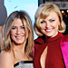 Jennifer Aniston and Malin Akerman's Red Carpet Moment and More