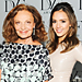 Jessica Alba and Diane von Furstenberg's Night of Girl Power and More!