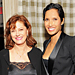 Padma Lakshmi and Susan Sarandon's Party for Jeff and More!