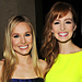 Kristen Bell and Ahna O'Reilly Get Colorful for a Cause and More