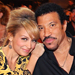 Nicole and Lionel Richie's Father-Daughter Moment and More!