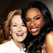 Meryl Streep and Jennifer Hudson Rally for the Rainforest and More