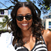 Gabrielle Union Laces Up for World Health Day