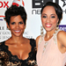 Halle Berry at the Silver Rose Awards and More!