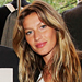 Gisele Bündchen Shops With Tom Brady and More