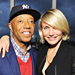 Cameron Diaz and Russell Simmons Go Green and More!