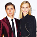 Taylor Schilling and Zac Efron Try Their Luck and More