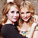 Chloe Moretz and Emma Roberts Happy for Hick and More