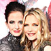 Eva Green and Michelle Pfeiffer Premiere Dark Shadows and More