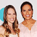 Mariska Hargitay, Hilary Swank, and Debra Messing's Joyful Hearts and More