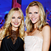Battleship Brings Brooklyn Decker and Malin Akerman Together