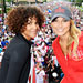 Halle Berry and Stacy Keibler Walk for Women and More!