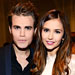 Nina Dobrev&#039;s Salvatore Brother of Choice and More!