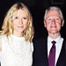 Gwyneth Paltrow and Bill Clinton Go to London and More!