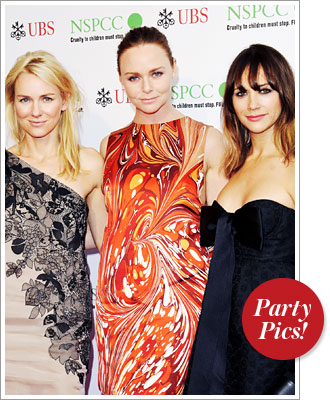 Naomi Watts, Pop Art Ball