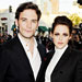 Kristen Stewart and Sam Claflin Suit Up for Snow White and More Party Pics!