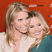 Cheryl Hines and Kristen Bell Hug It Out and More!
