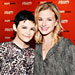 Last Night's Parties: Ginnifer and Emily Hang in Hollywood and More!