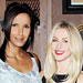 Last Night&#039;s Parties: Julianne Hough and Padma Lakshmi Rock Out and More!
