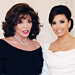 Last Night's Parties: Joan Collins and Eva Longoria's Monaco Meet-Up and More!