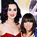 Katy Perry and Carly Rae Jepsen Light Up the Red Carpet and More!