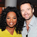 Last Night's Parties: Oprah Winfrey and Hugh Jackman's Odd Life and More!