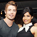 Last Night&#039;s Parties: Freida Pinto, Josh Henderson, and More