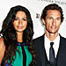 Last Night&#039;s Parties: Matthew McConaughey and More! 