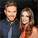 Party Photos: Ashley Greene, Kellan Lutz, and More
