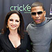 Last Night's Parties: Gloria Estefan, Nelly, and More