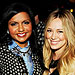 This Week's Hottest Parties: Mindy Kaling's Bash and More!