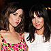 Fashion Week Parties: Bridesmaids Reunion with Marc Jacobs and More!