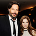End of Watch Premiere Draws Joe Manganiello, Anna Kendrick, and More