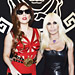 Lady Gaga and Donatella Versace Meet Up in Milan and More!