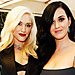 Gwen Stefani and Katy Perry Dine With the CFDA, Plus More Parties!