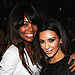 Kim Kardashian and Gabrielle Union's Miami Moment and More