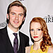 Jessica Chastain's Broadway Bash and More Party Pics!